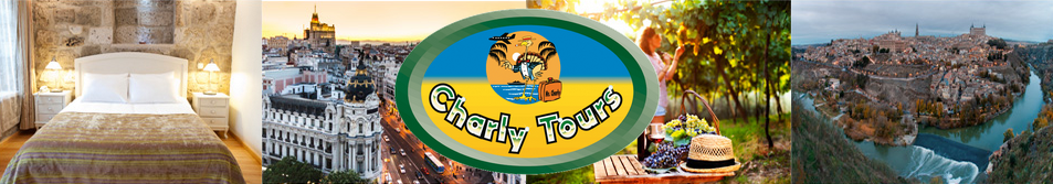 Charly Tours